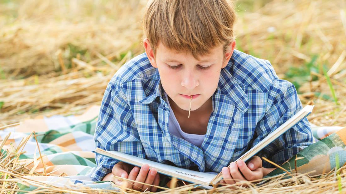 Schreiben und Lesen lernen an der Waldorfschule