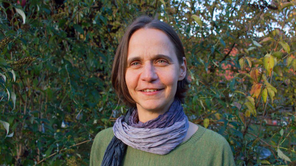 Alexandra Fischer - Vorstand LERNORT
