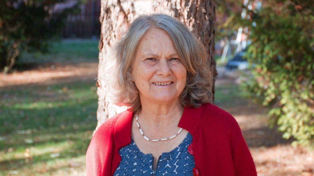 Gabriele Roth - Vorstand LERNORT