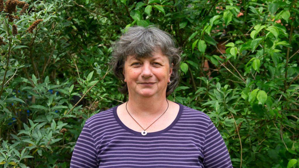 LERNORT Team Susanne Geys